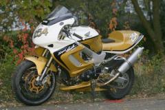 Higgens Race VTR1000F
