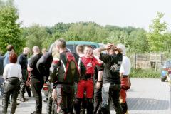 VTR-Treffen 2002 Duelmen